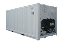 Reefer Container Parts